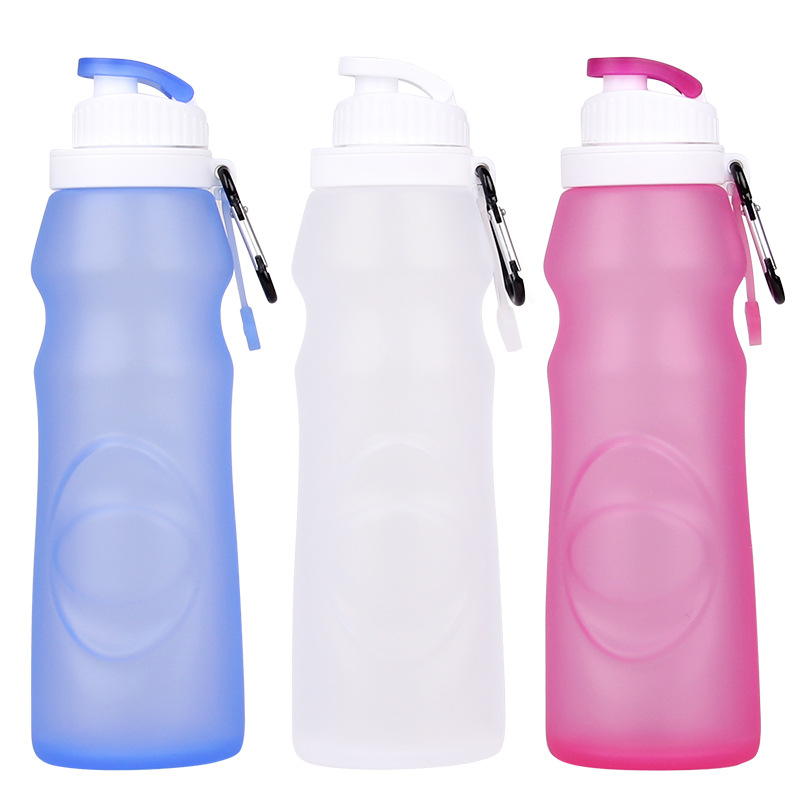 Collapsible Water Bottle Customized